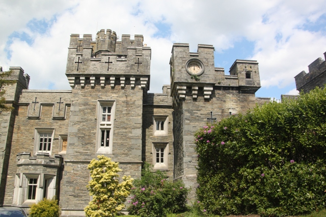 06.08.24 - Wray castle