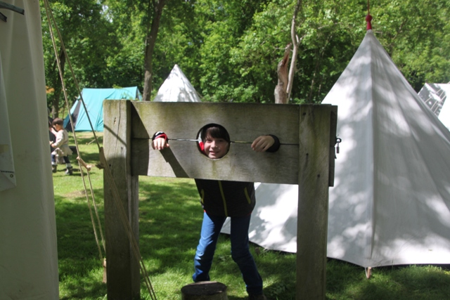 06.15.03 - Medieval Fayre at Tatton Park