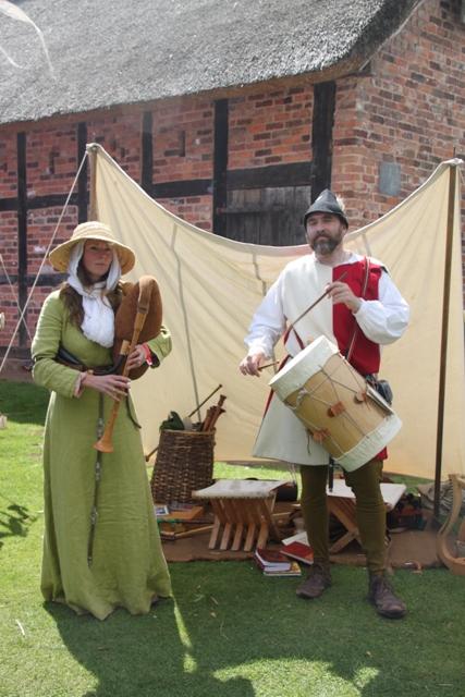 06.15.06 - Medieval music