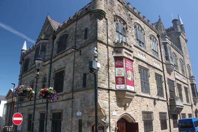 07.10.17 - Siege Heroes Museum