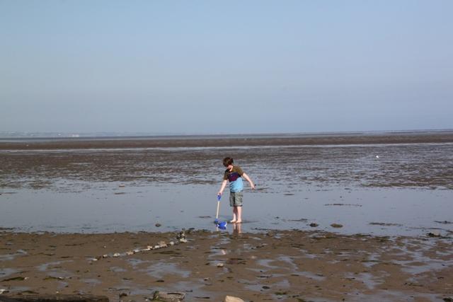 07.11.21 - Blackrock beach