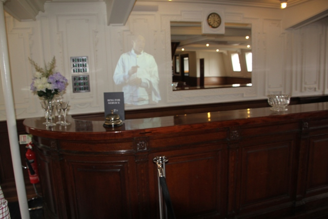07.16.11 - The barman