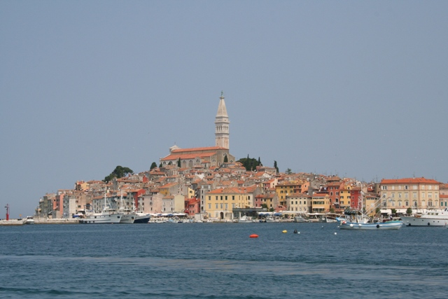 06.15 - Rovinj.02 - harbour view