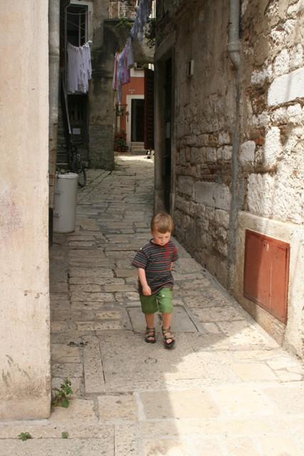 06.21 - 05 - Rovinj Old Town