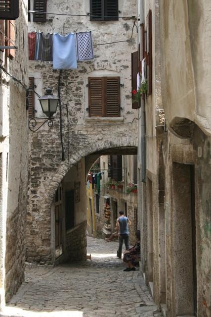 06.21 - 09 - Rovinj Old Town