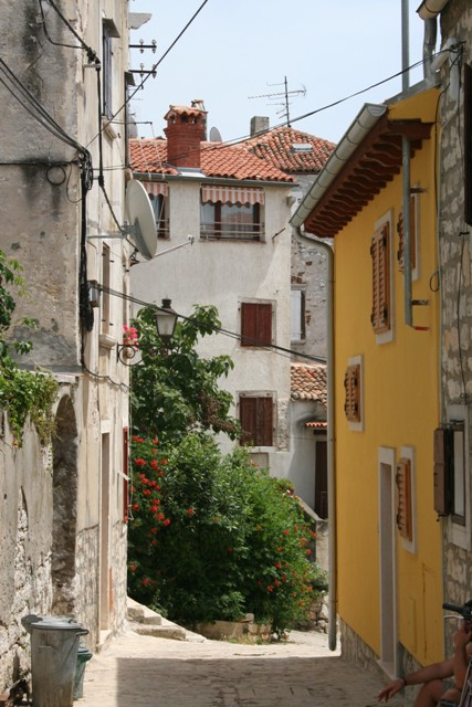 06.21 - 10 - Rovinj Old Town