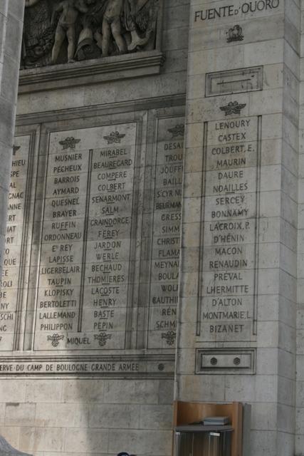 09.08 - 11 - Arc de Triomphe