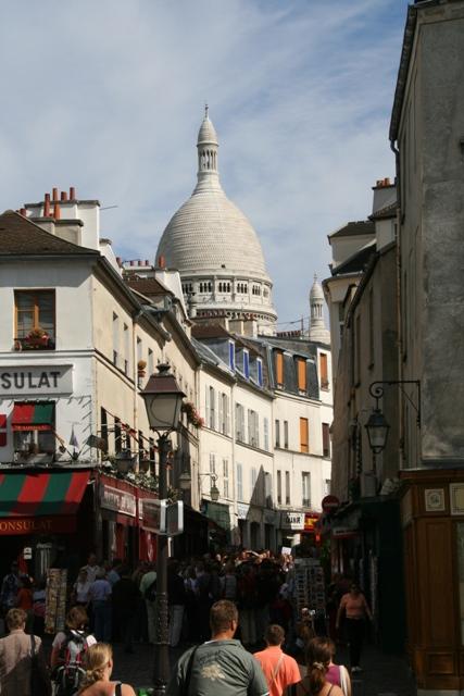09.08 - 18 - Montmartre