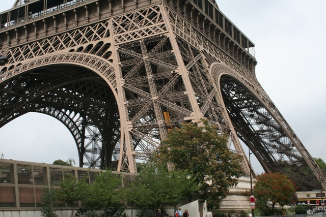 09.07 - 05 - Eiffel Tower
