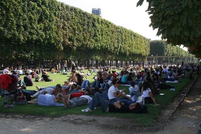 09.10 - 05 - Jardin du Luxembourg