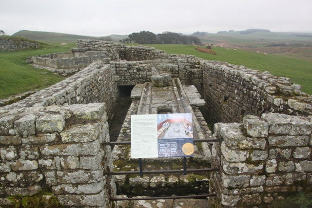 04.07.11 - Housesteads