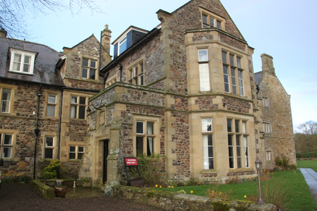 04.07.52 - Clennell Hall