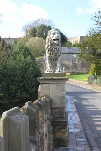 04.08.06 - Alnwick Castle