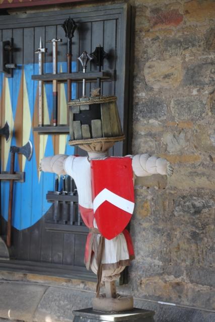04.08.17 - Alnwick Castle