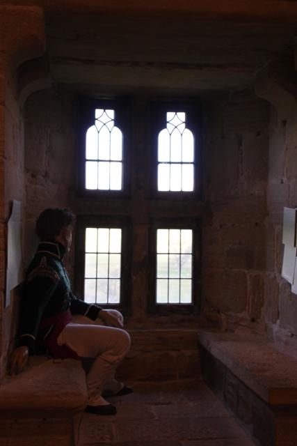 04.08.36 - Alnwick Castle
