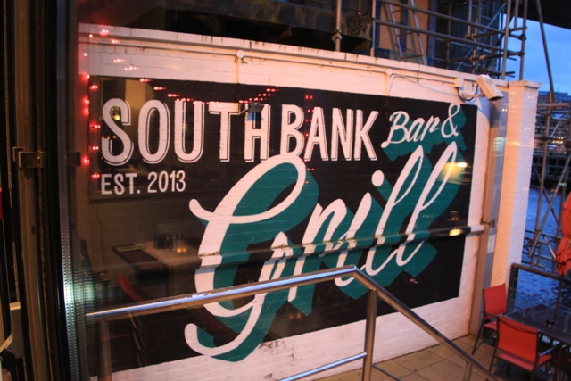 04.10.61 - Southbank Grill