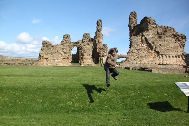04.11.17 - Tynemouth Priory