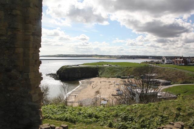 04.11.18 - Tynemouth Priory
