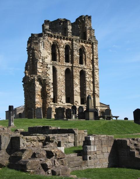 04.11.19 - Tynemouth Priory