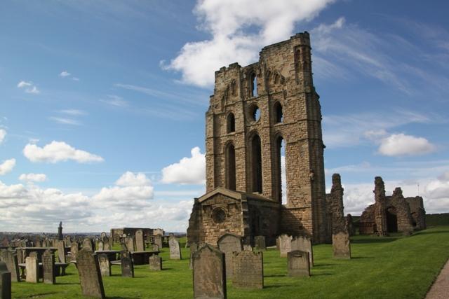04.11.23 - Tynemouth Priory