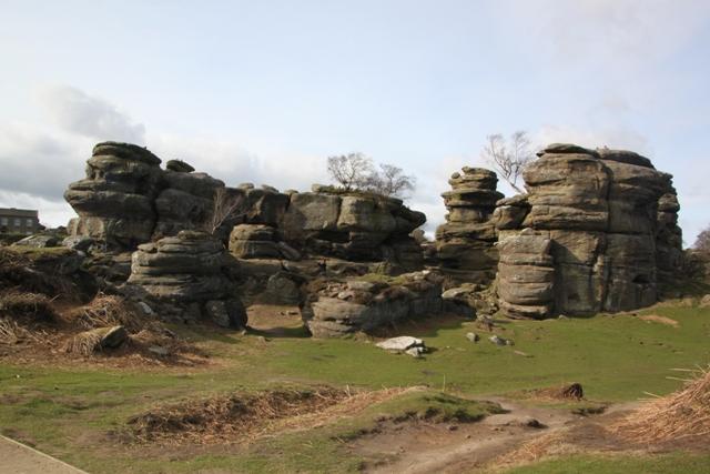 04.11.53 - Brimham Rocks