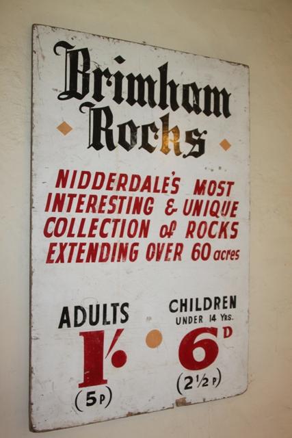 04.11.64 - Brimham Rocks