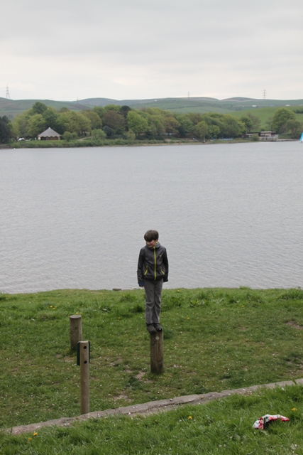 05.04.07 - Hollingworth Lake