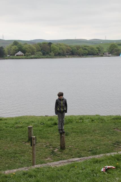 05.04.07 - Hollingworth Lake