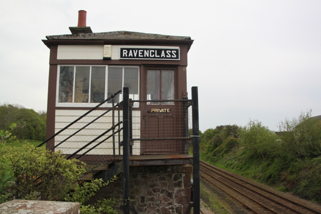05.05.03 - Ravenclass railway
