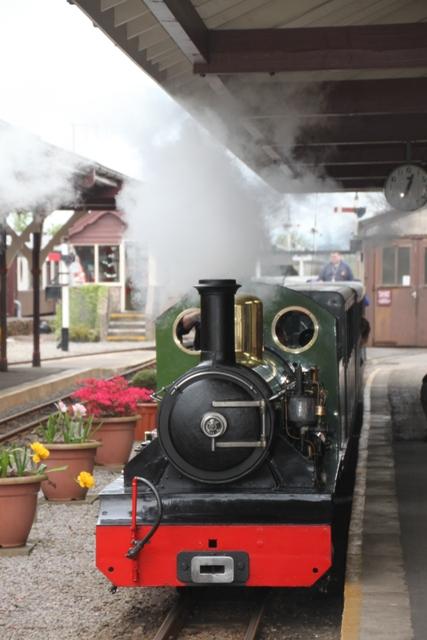 05.05.05 - Ravenclass railway
