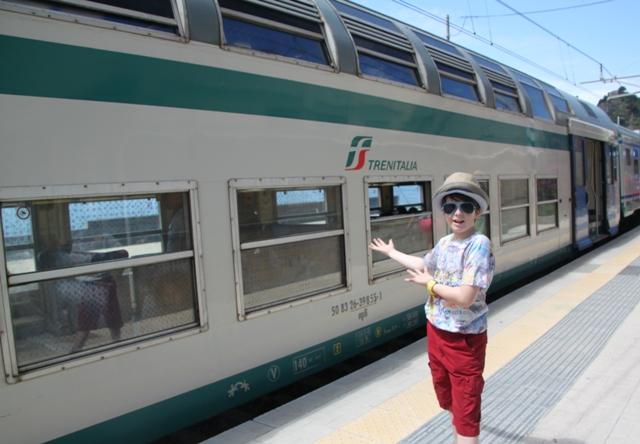 05.26.002 - Levanto station