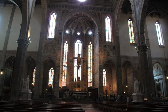 05.29.10 - Santa Croce