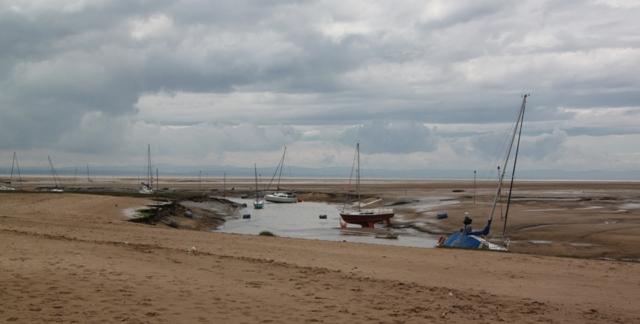 06.07.08 - Alt Estuary