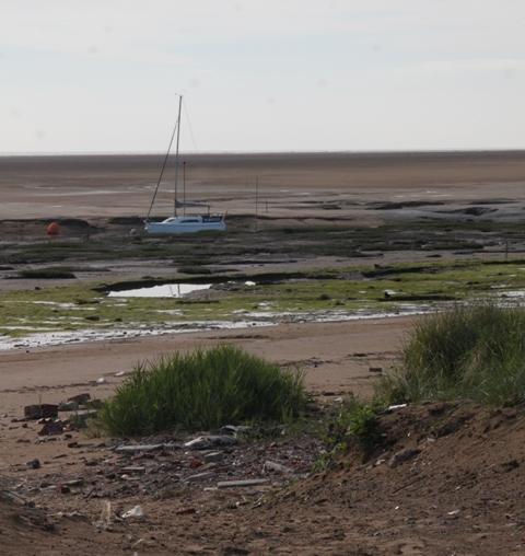 06.07.43 - Alt Estuary