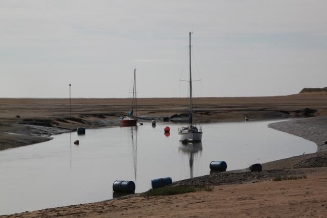 06.07.45 - Alt Estuary