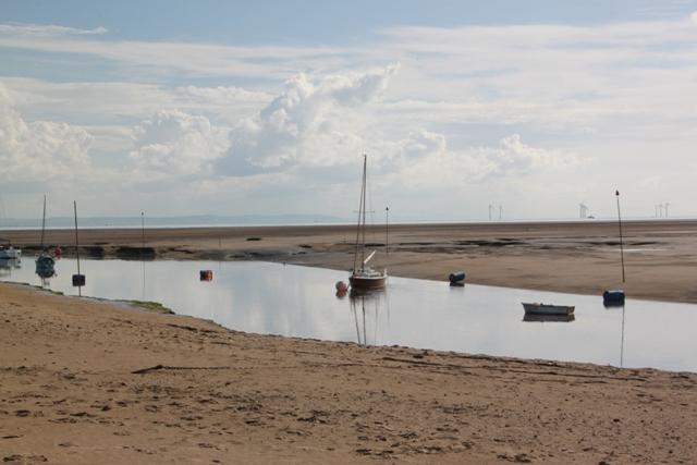 06.07.46 - Alt Estuary