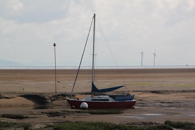 06.07.50 - Alt Estuary