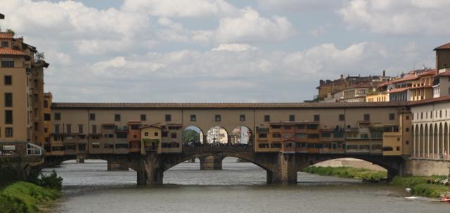 05.28.13 - Ponte Vecchio