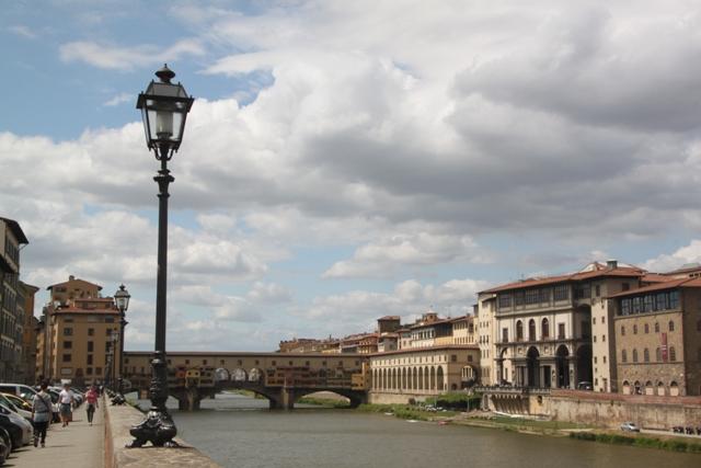 05.28.14 - Ponte Vecchio