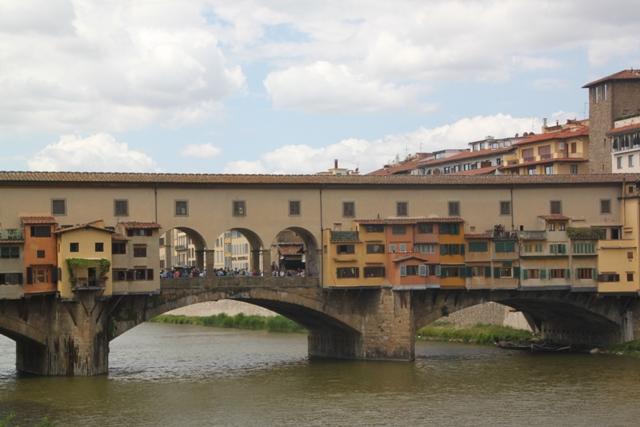 05.28.16 - Ponte Vecchio