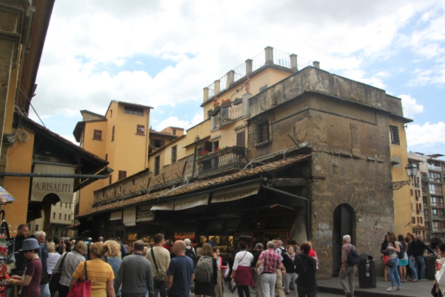 05.28.20 - Ponte Vecchio
