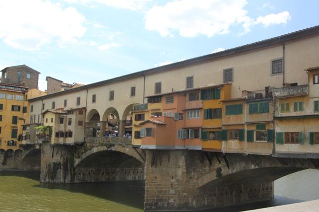 05.28.25 - Ponte Vecchio