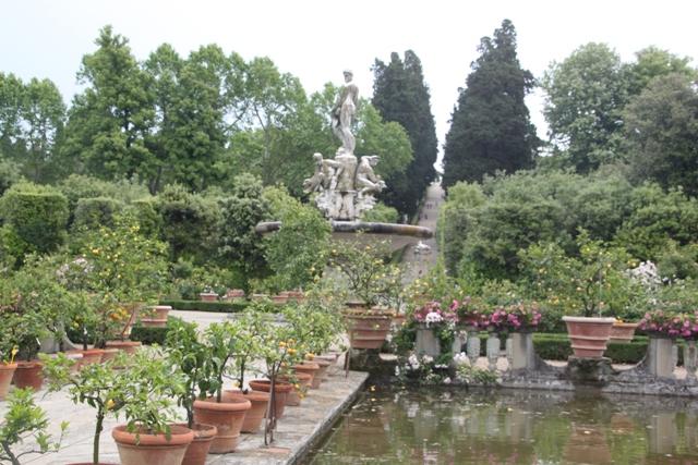05.30.23 - Boboli Gardens