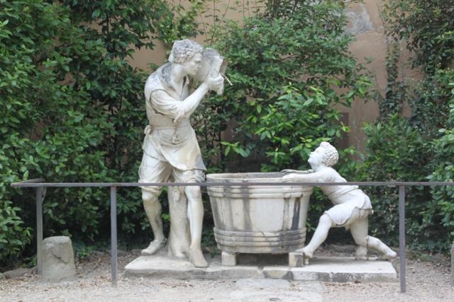 05.30.28 - Boboli Gardens
