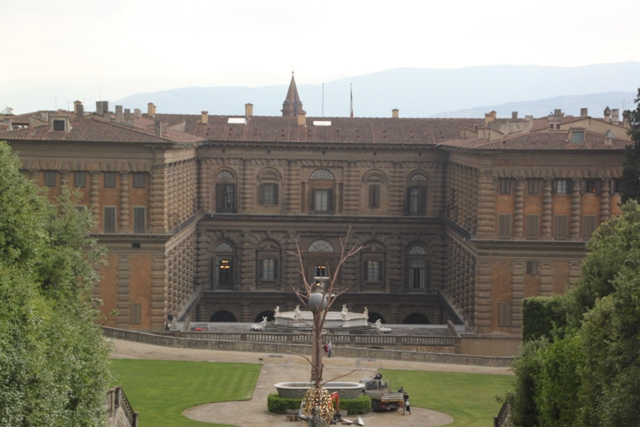 05.30.37 - Pitti Palace