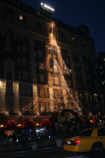 12.03.12 - Macys Christmas Lights