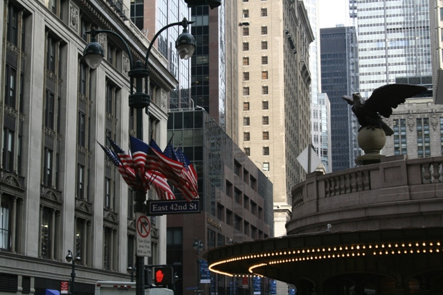 12.05.03 - Park Avenue New York