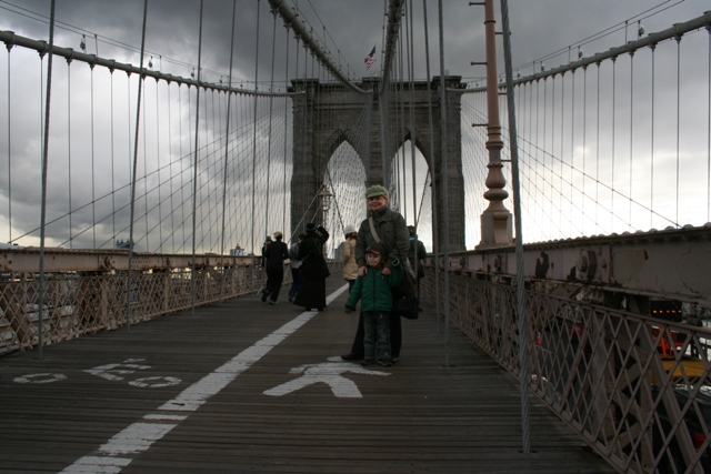 12.04.05 - Brooklyn Bridge