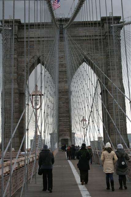 12.04.06 - Brooklyn Bridge