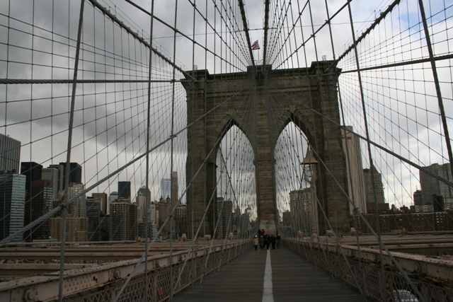 12.04.10 - Brooklyn Bridge